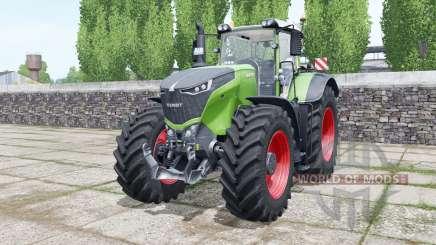 Fendt 1046 Vario для Farming Simulator 2017