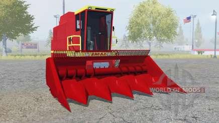 Zmaj 171 для Farming Simulator 2013