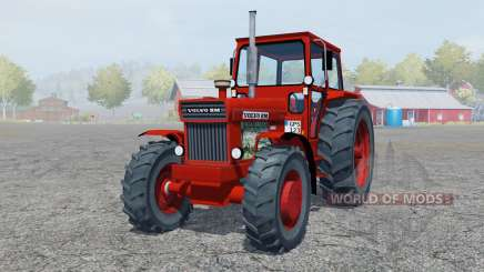 Volvo BM T 814 для Farming Simulator 2013