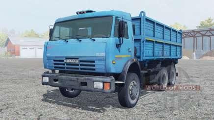 КамАЗ-45143 6x4 для Farming Simulator 2013