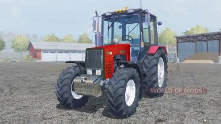 МТЗ-1025 Беларус _ для Farming Simulator 2013
