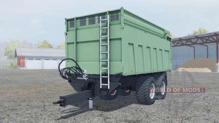 Brantner Stabilator TA 20051 для Farming Simulator 2013