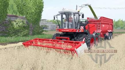RSM 1403 выбор конфигураций для Farming Simulator 2017