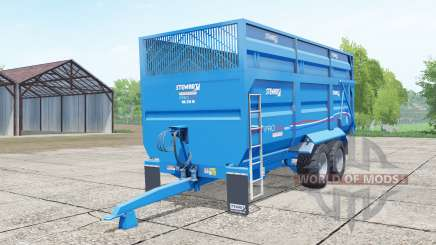 Stewart PS18-23H pure blue для Farming Simulator 2017