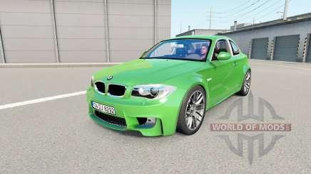 BMW 1M (E82) 2011 для American Truck Simulator