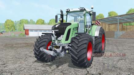 Fendt 939 Vario animated elemenƫ для Farming Simulator 2015