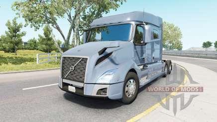 Volvo VNL 740 2018 для American Truck Simulator