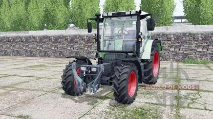 Fendt F 380 GTA Turbo для Farming Simulator 2017