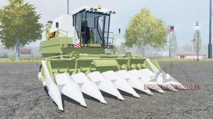 Fortschritt E 524 для Farming Simulator 2013