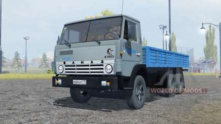 КамАЗ-53213 для Farming Simulator 2013