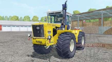 Raba-Steiger 245 для Farming Simulator 2015