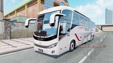 Comil Campione Invictus 1200 для Euro Truck Simulator 2