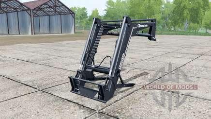 Quicke Q930 для Farming Simulator 2017