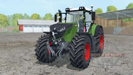 Fendt 1050 Vario washable для Farming Simulator 2015