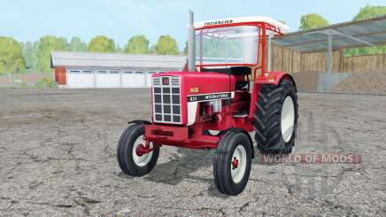International 633 для Farming Simulator 2015
