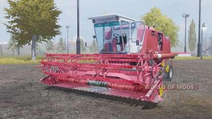 Sema C14 для Farming Simulator 2013
