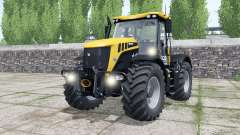 JCB Fastrac 3230 Xtrᶏ для Farming Simulator 2017