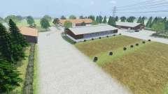 Holland Farm v4.0 для Farming Simulator 2013