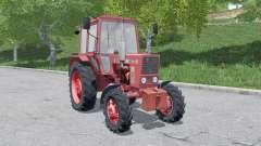 МТЗ-82 Беларуҫ для Farming Simulator 2017