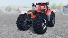 Deutz-Fahr Agrotron X 720 new paint для Farming Simulator 2013