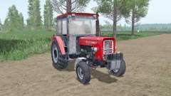 Ursus C-360 moving elements для Farming Simulator 2017