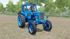 МТЗ-80 Белаҏус для Farming Simulator 2017