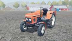 Zetor 5011 для Farming Simulator 2013