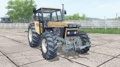Ursus 1224 configure для Farming Simulator 2017