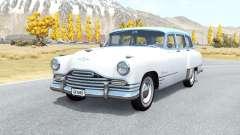 Burnside Special wagon v1.0.2 для BeamNG Drive