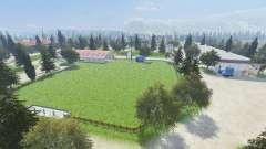 Grazyland для Farming Simulator 2013