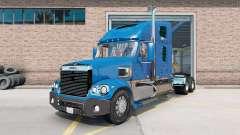Freightliner Coronado Raised Roof для American Truck Simulator