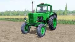 МТЗ-80 Беларус подвижные элементы для Farming Simulator 2017