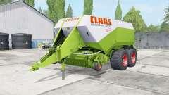 Claas Quadrant 2200 Roto Cut movable parts для Farming Simulator 2017