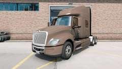 International LT625 Sky-Rise Sleeper для American Truck Simulator