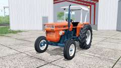 Fiat 400-500 series для Farming Simulator 2017
