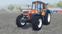 Ursus 1234 change wheels для Farming Simulator 2013