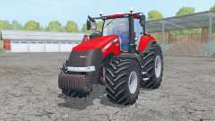 Case IH Magnum 380 CVT US Version для Farming Simulator 2015