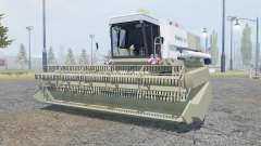 Fortschritt E 516 B для Farming Simulator 2013