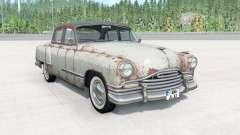 Burnside Special rusty v0.2 для BeamNG Drive