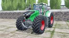 Fendt 1038 Vario для Farming Simulator 2017