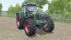 Fendt 900 Vario TMS 2002 для Farming Simulator 2017