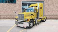 Mack Pinnacle AF для American Truck Simulator
