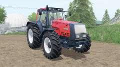 Valtra Valmet 8050 HiTech для Farming Simulator 2017