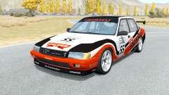 Ibishu Pessima 1988 Super Touring v2.0 для BeamNG Drive