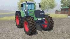Fendt 926 Vario TMS _ для Farming Simulator 2013