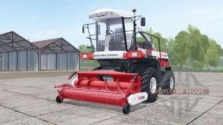 Дон-680М с приспособлениями для Farming Simulator 2017