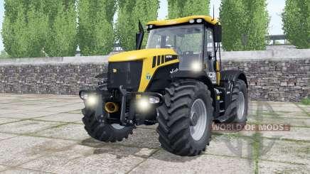 JCB Fastrac 3230 Xtrᶏ для Farming Simulator 2017