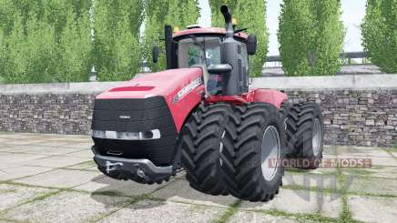 Case IH Steigeᶉ 580 для Farming Simulator 2017