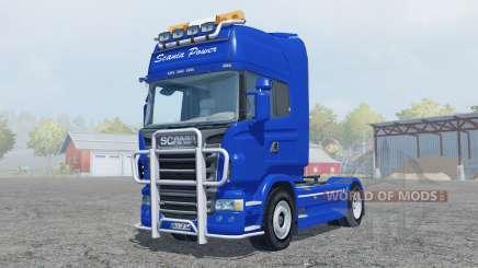 Scania R560 Topline для Farming Simulator 2013