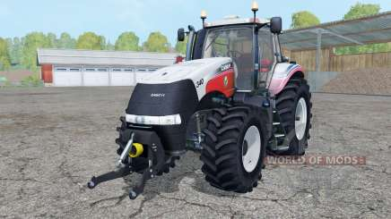 Case IH Magnum 340 CVT для Farming Simulator 2015